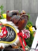台南市下營北極殿上帝廟玄天上帝歲次丙申年開基建廟355週年平安遶境(2):下營北極殿368.jpg