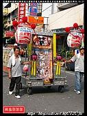 林園元帥府通天會館中壇元帥往新營太子宮進香回駕遶境(上):林園元帥府012.jpg