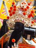 台南市護天宮鎮殿玄天上帝開光36週年慶往松柏嶺受天宮謁祖回鑾遶境:台南護天宮095.jpg