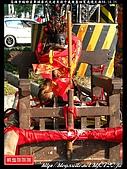 楠梓車頭寮代天府吳府千歲進香回駕遶境大典:車頭寮代天府013.jpg