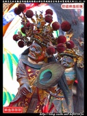 高雄市大社區觀音峰福德祠福德正神往車城福安宮進香回駕遶境大典:大社觀音峰福德祠025.jpg