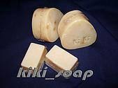 【kiki's皂咖賣場】:黑糖蜂蜜滋潤保濕皂.jpg