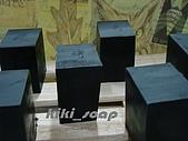 【kiki's皂咖賣場】:備長炭深層潔淨皂
