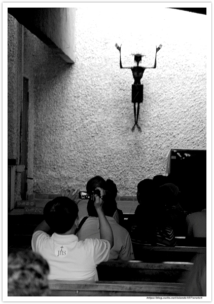 * 光影の哲學 ~ 走訪 公東教堂 (上篇) :TW-Blog-Pic-26-48.jpg