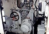 岳陽軍艦(DDG-905):後舵房