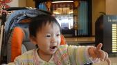 2010/2/28抓週:先買個豆塔當伴手禮