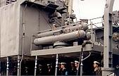 岳陽軍艦(DDG-905):Mk-32魚雷發射管