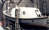 岳陽軍艦(DDG-905):Whale boat