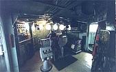 岳陽軍艦(DDG-905):舵房(超擁擠的)