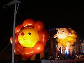 Jack&Doreen:好大的甜甜圈氣球