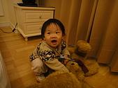 2010/04/26(春末夏初)油桐花&水沙連:米彌&熊熊