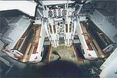 岳陽軍艦(DDG-905):俯視5inchGun內部