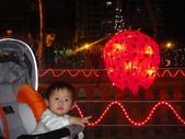 2010/3/6燈會:好大的草莓燈籠