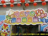 2008/2/1-2/3流浪之旅高雄&佳里:我沒看YOYO台