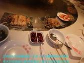 2008/9/29放颱風假-吃鐵板燒&看電影:好吃
