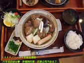 2009/1/29京都浪漫館吃~大年初四卻出事!:我的豚肉鍋套餐
