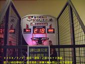 2008/2/1-2/3流浪之旅高雄&佳里:籃球機一定要玩的ㄚ(我投的)