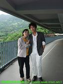 2010/4/26漫遊貓空@偷心大聖PS男探班:我說:演的很痞的夏和杰blue
