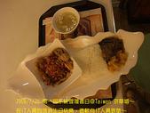 2008/7/26系統管理者日IT人員我生日快樂:下午兩點吃椒麻雞套餐-泰國料理