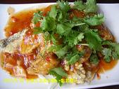 2007/9/30全家去吃活蝦:泰式海上鮮
