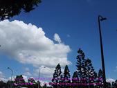 2010/8/20★桃園縣★龜山鄉/大溪☺:藍天白雲