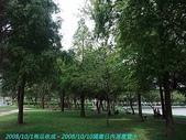 2008/10/10國慶日全家人in內湖慶雙十:公園
