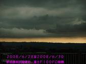 2008/6/28-新相機測試隨便拍:夕陽無限好