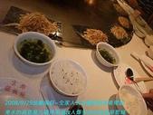 2008/9/29放颱風假-吃鐵板燒&看電影:我們這一家