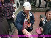 2009/3/1林本源園邸之旅&南雅夜市:講的很詳細的老師