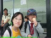 2010/4/26漫遊貓空@偷心大聖PS男探班:小彬彬帽子太低 (迷你彬不合照)