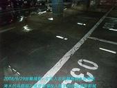 2008/9/29放颱風假-吃鐵板燒&看電影:停車場