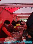 2009/1/26大年初一夜排馬家庄.初二領紅包:免費的米粉招待