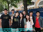 2009/3/21佳佳玩咖旅遊團桃園中壢之旅:我們13個人