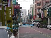 2007/12/19出差雲科大~斗六行:大街