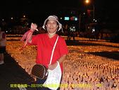 2006/10/22倒扁慶生+其他天的:媽媽