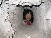 2009/3/1林本源園邸之旅&南雅夜市:山洞搞笑大頭照