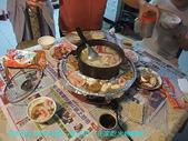 2008/9/14免出門,在家火烤兩吃:全家吃燒烤