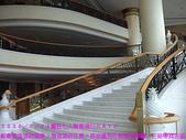 2008/2/24瘋狂七人幫香港行DAY3:五星級飯店的樓梯