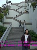 2008/2/1-2/3流浪之旅高雄&佳里:好多樓梯