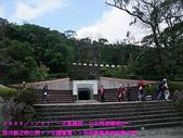 2009/1/31天氣晴朗父女同遊陽明山!:一點都不起眼的地方,瞿導還真會找景點!