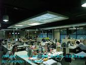 2008/917十分OPEN~HITFM生日快樂:節目部辦公室