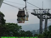 2010/4/26漫遊貓空@偷心大聖PS男探班:貓空纜車星期一沒有營運