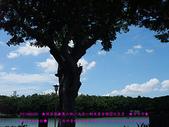 2010/8/20★桃園縣★龜山鄉/大溪☺:應該裝個鞦韆