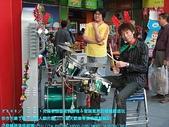 2008/12/21信義區遊玩-鄭元暢LOTTE:看到我在拍對我笑