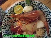 2009/9/5佳佳玩咖東區美食團:好嫩的蝦子