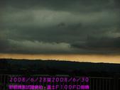 2008/6/28-新相機測試隨便拍:只是近黃昏