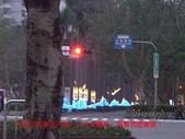 2008/2/20來去內湖~八大&寶佳:前面是仁愛路四段