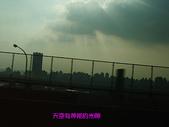 2008/6/28-新相機測試隨便拍:傳說中的耶穌光!!