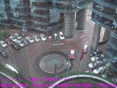 2008/2/24瘋狂七人幫香港行DAY3:9樓看下去