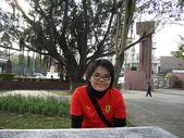 2007/1/13~1/14嘉義下鄉之旅:靜子同學
